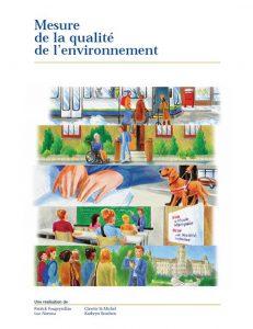 Image de la couverture de la Mesure de la qualité de l'environnement