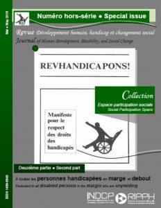 page couverture de la revue - 2e partie Feux-Verts