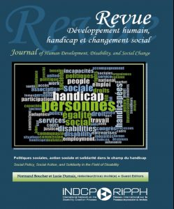 Cover of Journal - Social Policy