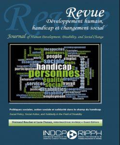 Couverture de la revue Politiques sociales